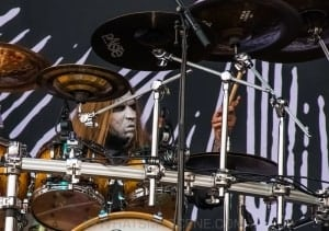 Behemoth at Download Festival, Flemington 11th March 2019 by Mary Boukouvalas (12 of 45)