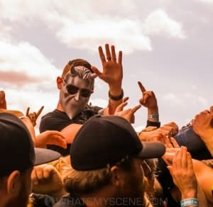 Behemoth at Download Festival, Flemington 11th March 2019 by Mary Boukouvalas (14 of 45)