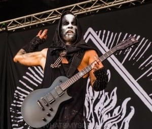 Behemoth at Download Festival, Flemington 11th March 2019 by Mary Boukouvalas (16 of 45)