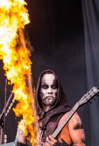 Behemoth at Download Festival, Flemington 11th March 2019 by Mary Boukouvalas (18 of 45)