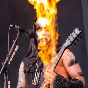 Behemoth at Download Festival, Flemington 11th March 2019 by Mary Boukouvalas (20 of 45)