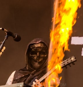 Behemoth at Download Festival, Flemington 11th March 2019 by Mary Boukouvalas (22 of 45)