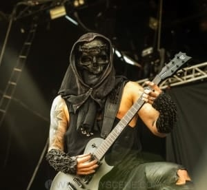 Behemoth at Download Festival, Flemington 11th March 2019 by Mary Boukouvalas (23 of 45)