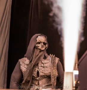 Behemoth at Download Festival, Flemington 11th March 2019 by Mary Boukouvalas (24 of 45)
