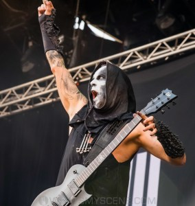 Behemoth at Download Festival, Flemington 11th March 2019 by Mary Boukouvalas (25 of 45)