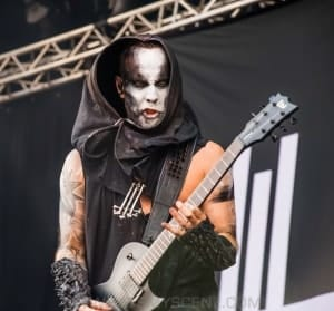 Behemoth at Download Festival, Flemington 11th March 2019 by Mary Boukouvalas (27 of 45)