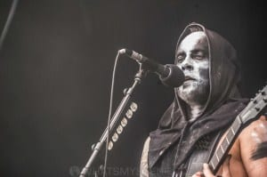 Behemoth at Download Festival, Flemington 11th March 2019 by Mary Boukouvalas (29 of 45)