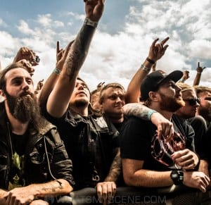 Behemoth at Download Festival, Flemington 11th March 2019 by Mary Boukouvalas (2 of 45)