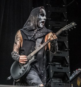 Behemoth at Download Festival, Flemington 11th March 2019 by Mary Boukouvalas (31 of 45)