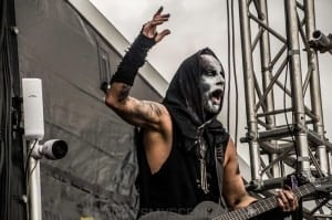 Behemoth at Download Festival, Flemington 11th March 2019 by Mary Boukouvalas (32 of 45)