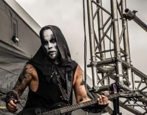 Behemoth at Download Festival, Flemington 11th March 2019 by Mary Boukouvalas (33 of 45)