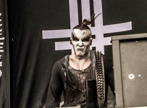 Behemoth at Download Festival, Flemington 11th March 2019 by Mary Boukouvalas (34 of 45)