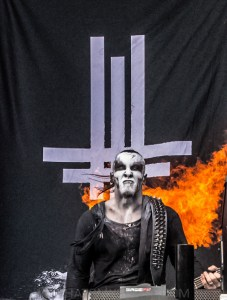 Behemoth at Download Festival, Flemington 11th March 2019 by Mary Boukouvalas (35 of 45)