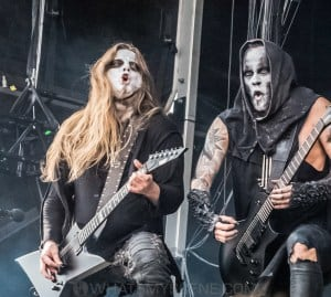 Behemoth at Download Festival, Flemington 11th March 2019 by Mary Boukouvalas (3 of 45)