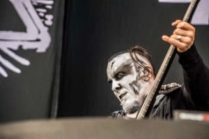 Behemoth at Download Festival, Flemington 11th March 2019 by Mary Boukouvalas (40 of 45)