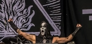 Behemoth at Download Festival, Flemington 11th March 2019 by Mary Boukouvalas (43 of 45)