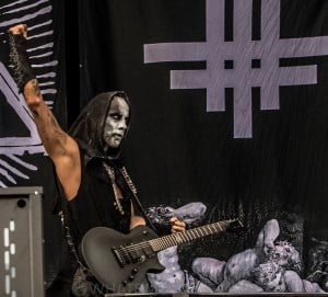 Behemoth at Download Festival, Flemington 11th March 2019 by Mary Boukouvalas (44 of 45)