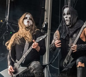 Behemoth at Download Festival, Flemington 11th March 2019 by Mary Boukouvalas (4 of 45)