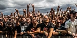 Behemoth at Download Festival, Flemington 11th March 2019 by Mary Boukouvalas (6 of 45)