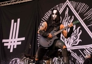 Behemoth at Download Festival, Flemington 11th March 2019 by Mary Boukouvalas (9 of 45)