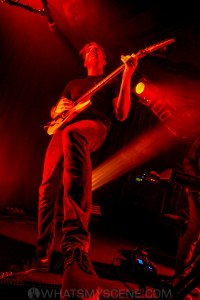 Between the Buried and Me, Corner Hotel, Melbourne 29th February 2020 by Paul Miles (10 of 22)