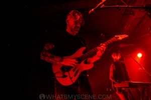 Between the Buried and Me, Corner Hotel, Melbourne 29th February 2020 by Paul Miles (11 of 22)