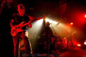 Between the Buried and Me, Corner Hotel, Melbourne 29th February 2020 by Paul Miles (12 of 22)