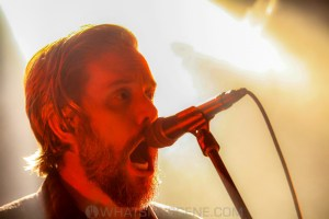 Between the Buried and Me, Corner Hotel, Melbourne 29th February 2020 by Paul Miles (15 of 22)