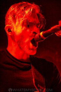 Between the Buried and Me, Corner Hotel, Melbourne 29th February 2020 by Paul Miles (17 of 22)