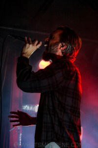 Between the Buried and Me, Corner Hotel, Melbourne 29th February 2020 by Paul Miles (19 of 22)