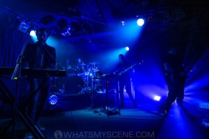 Between the Buried and Me, Corner Hotel, Melbourne 29th February 2020 by Paul Miles (1 of 22)