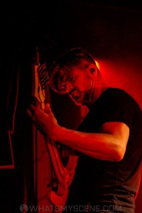 Between the Buried and Me, Corner Hotel, Melbourne 29th February 2020 by Paul Miles (21 of 22)