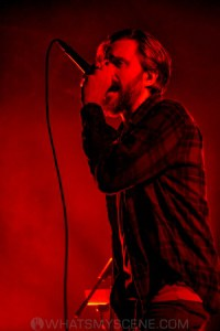 Between the Buried and Me, Corner Hotel, Melbourne 29th February 2020 by Paul Miles (22 of 22)