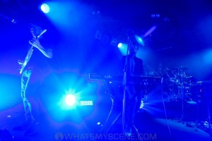 Between the Buried and Me, Corner Hotel, Melbourne 29th February 2020 by Paul Miles (2 of 22)