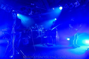 Between the Buried and Me, Corner Hotel, Melbourne 29th February 2020 by Paul Miles (3 of 22)