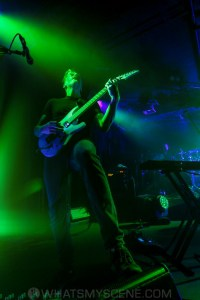 Between the Buried and Me, Corner Hotel, Melbourne 29th February 2020 by Paul Miles (7 of 22)