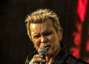 Billy Idol, Australian Open Live Stage, 29th January 2020 by Mary Boukouvalas (1 of 48)