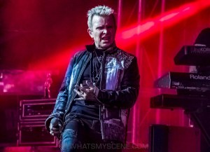 Billy Idol, Australian Open Live Stage, 29th January 2020 by Mary Boukouvalas (21 of 48)
