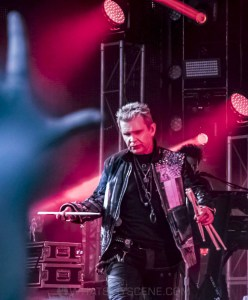 Billy Idol, Australian Open Live Stage, 29th January 2020 by Mary Boukouvalas (22 of 48)