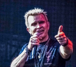 Billy Idol, Australian Open Live Stage, 29th January 2020 by Mary Boukouvalas (28 of 48)