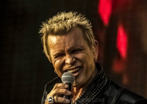 Billy Idol, Australian Open Live Stage, 29th January 2020 by Mary Boukouvalas (2 of 48)