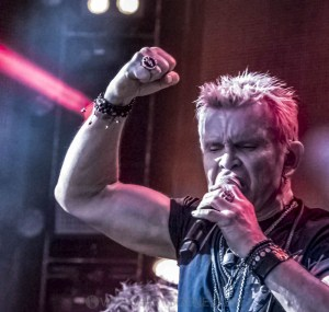 Billy Idol, Australian Open Live Stage, 29th January 2020 by Mary Boukouvalas (30 of 48)