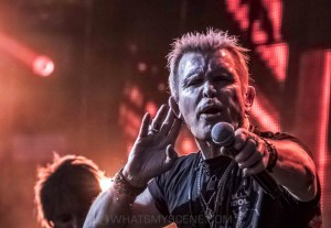 Billy Idol, Australian Open Live Stage, 29th January 2020 by Mary Boukouvalas (33 of 48)