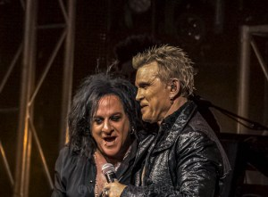 Billy Idol, Australian Open Live Stage, 29th January 2020 by Mary Boukouvalas (35 of 48)