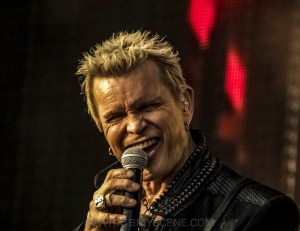 Billy Idol, Australian Open Live Stage, 29th January 2020 by Mary Boukouvalas (7 of 48)