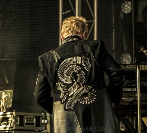 Billy Idol, Australian Open Live Stage, 29th January 2020 by Mary Boukouvalas (8 of 48)