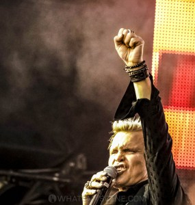 Billy Idol, Australian Open Live Stage, 29th January 2020 by Mary Boukouvalas (9 of 48)