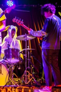 Birdstriking, The Tote, Collingwood - 20th October 2019 by Mandy Hall (10 of 34)