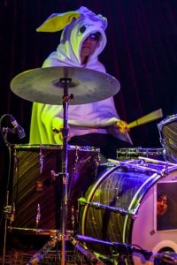 Birdstriking, The Tote, Collingwood - 20th October 2019 by Mandy Hall (19 of 34)