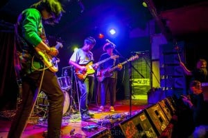Birdstriking, The Tote, Collingwood - 20th October 2019 by Mandy Hall (20 of 34)